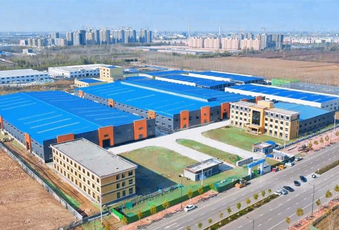 NDL new factory