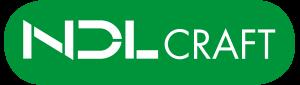 NDL Craft supplies Logo